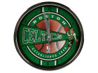 Boston Celtics Chrome Clock Bed & Bath
