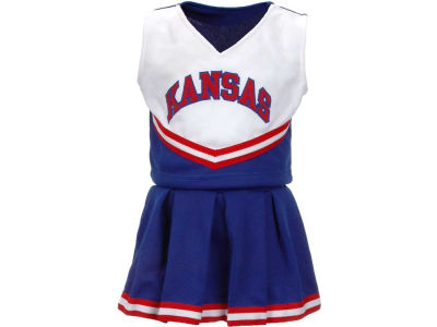 NCAA Toddler Cheerleader Dress