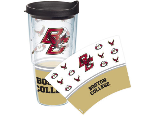 Boston College Eagles Tervis Tumbler 24oz Tumbler With Lid