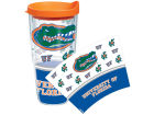 Florida Gators Tervis Tumbler NCAA 24oz. Wrap Tumbler with Lid BBQ & Grilling