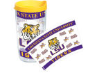 LSU Tigers Tervis Tumbler 16oz Wrap Tumbler With Lid Gameday & Tailgate