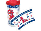 Mississippi Rebels Tervis Tumbler 16oz Wrap Tumbler With Lid Gameday & Tailgate