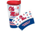 Mississippi Rebels Tervis Tumbler 24oz Tumbler With Lid Kitchen & Bar