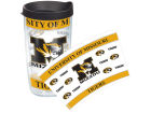 Missouri Tigers Tervis Tumbler 16oz Wrap Tumbler With Lid Gameday & Tailgate