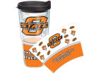 Oklahoma State Cowboys Tervis Tumbler 24oz Tumbler With Lid Kitchen & Bar