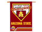 Arizona State Sun Devils Wincraft NCAA 12x20 Boat Flag Auto Accessories