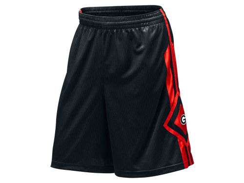 Georgia Bulldogs Nike NCAA In Your Face Short