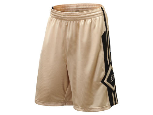 Purdue Boilermakers Nike NCAA In Your Face Short