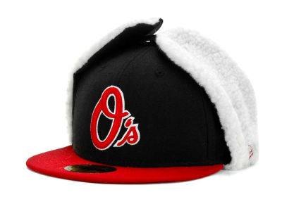 Baltimore Orioles MLB Dogear 59FIFTY Hats