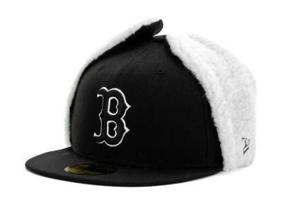 Boston Red Sox MLB Dogear 59FIFTY Hats