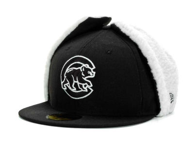 Chicago Cubs MLB Dogear 59FIFTY Hats