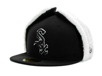 Chicago White Sox MLB Dogear 59FIFTY Hats