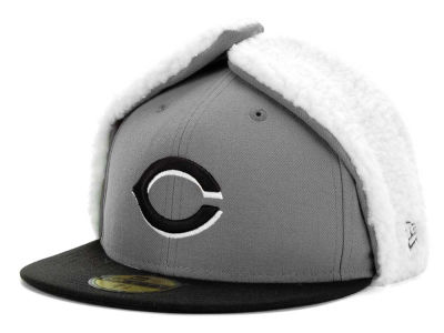 Cincinnati Reds MLB Dogear 59FIFTY Hats