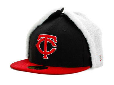Minnesota Twins MLB Dogear 59FIFTY Hats