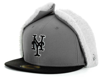 New York Mets MLB Dogear 59FIFTY Hats