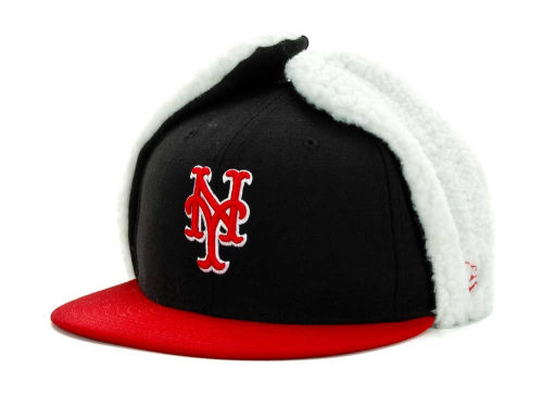 New York Mets New Era MLB Dogear 59FIFTY Hats