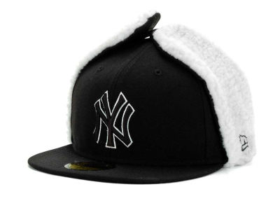 New York Yankees MLB Dogear 59FIFTY Hats