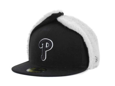 Philadelphia Phillies MLB Dogear 59FIFTY Hats