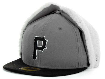 Pittsburgh Pirates MLB Dogear 59FIFTY Hats