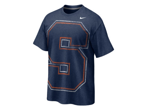 Syracuse Orange Nike NCAA Big Time T-Shirt
