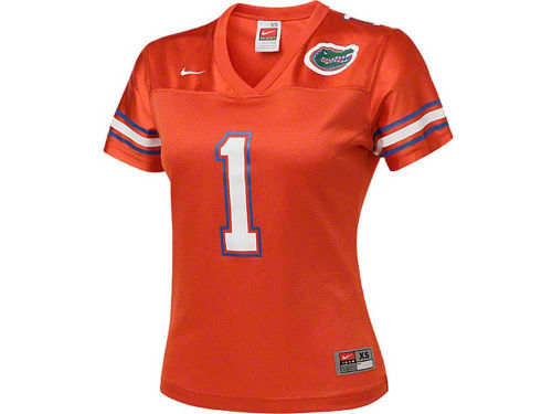 Florida Gators Nike NCAA Replica Football Jersey