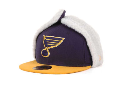 St. Louis Blues NHL Dogear 59FIFTY Hats