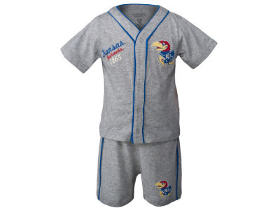 Colosseum NCAA Batter Up Set Newborn