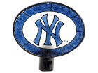 New York Yankees Art Glass Night Light Bed & Bath