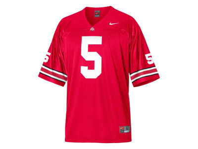 Nike #5 NCAA Replica Football Jersey