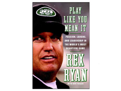 Rex Ryan Book