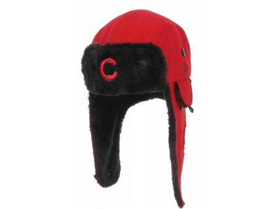 Chicago Cubs MLB Trap 2011 39THIRTY Hats