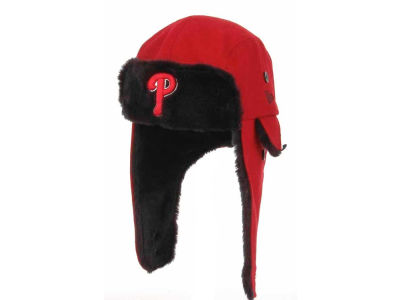 Philadelphia Phillies MLB Trap 2011 39THIRTY Hats
