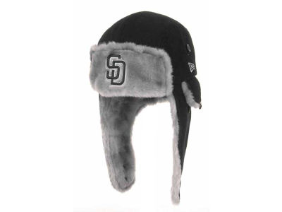 San Diego Padres MLB Trap 2011 39THIRTY Hats