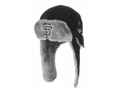 San Francisco Giants MLB Trap 2011 39THIRTY Hats