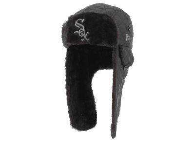 Chicago White Sox MLB Quilt Trap Cap Hats