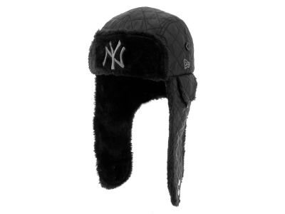 New York Yankees MLB Quilt Trap Cap Hats