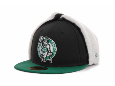 Boston Celtics NBA Hardwood Classics Dogear 2011 59FIFTY Hats