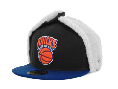 New York Knicks NBA Hardwood Classics Dogear 2011 59FIFTY Hats