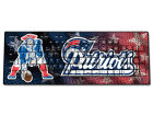 New England Patriots Wireless Keyboard Home Office & School Supplies