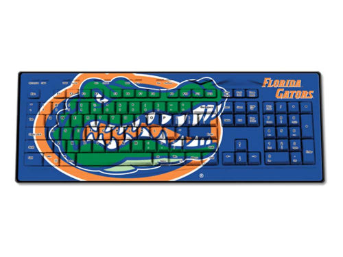 Florida Gators Wireless Keyboard