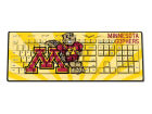 Minnesota Golden Gophers Wireless Keyboard Home Office & School Supplies