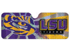LSU Tigers Auto Sun Shade Promark Auto Accessories