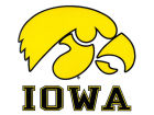 Iowa Hawkeyes Vinyl Decal Auto Accessories