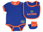 Florida Gators Franco Newborn Bib & Bootie Set Infant Apparel