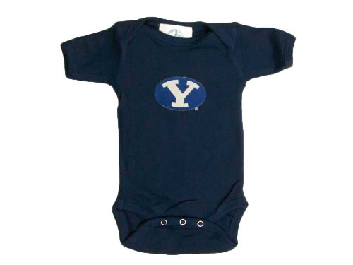 Brigham Young Cougars NCAA Lap Shoulder Creeper