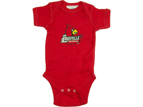 Louisville Cardinals NCAA Lap Shoulder Creeper