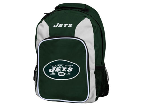 New York Jets Southpaw Backpack