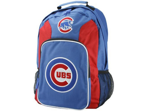 Chicago Cubs Concept One Southpaw Backpack