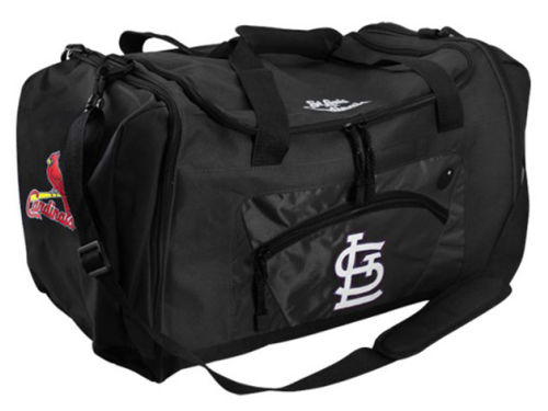 St. Louis Cardinals Concept One Roadblock Duffel