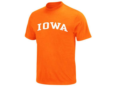 NCAA Vertical Arch T-Shirt